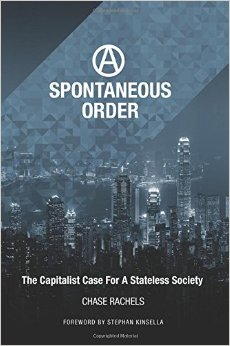 characteristics of a stateless society