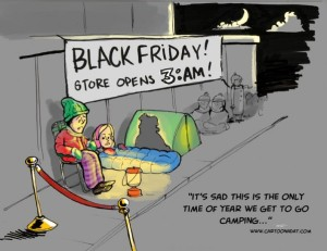 black-friday-camping-in-front-of-store