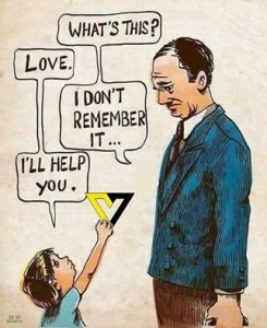 father-whats-this-love-i-dont-remember-this-child-hands-father-voluntaryism-symbol